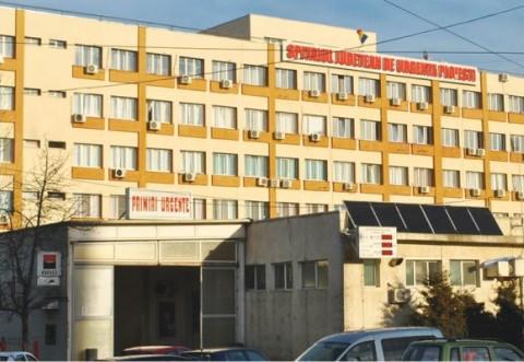 Concurenţă mare pentru funcţia de manager al Spitalului Judeţean de Urgenţă Ploieşti!