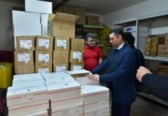 Măsuri speciale la Spitalul Județean de Urgență Ploiești