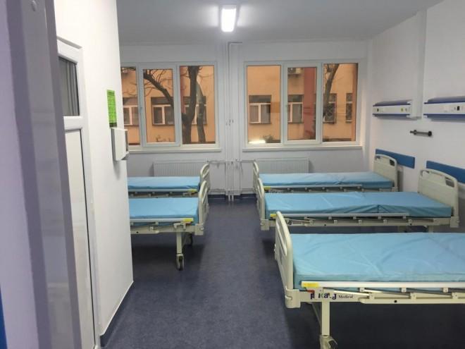 Spitalul Judetean din Ploiesti, PREGATIT sa preia cazurile grave cauzate de COVID-19. Ce masuri a luat CJ Prahova