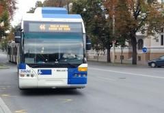 EXCLUSIV/ Programul autobuzelor din Ploiesti va fi REDUS. Vezi aici in ce interval orar vor mai circula mijloacele de transport in comun