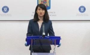 Ministrul Muncii: Din 1 aprilie angajatorii pot depune la AJOFM documentele pentru șomaj tehnic / VIDEO