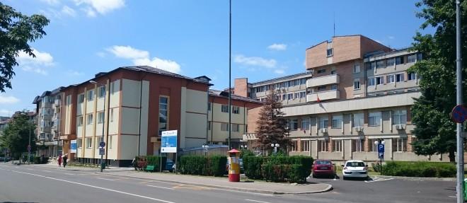 E OFICIAL: Spitalul Municipal Campina va fi destinat pacientilor cu COVID-19. Decizia a apartinut Prefecturii si DSP