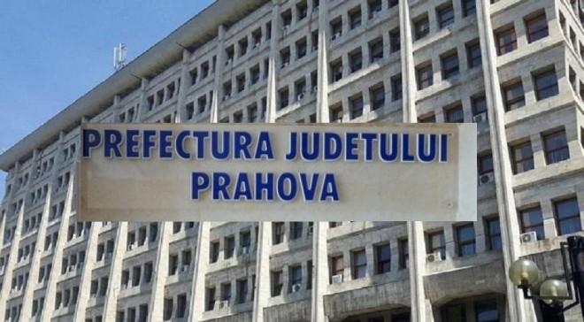 DOVADA ca Prefectura Prahova a ascuns numarul pacientilor infectati cu COVID-19