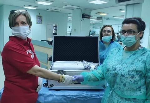 Bogdan Toader anunta ca al 2-lea aparat pentru depistarea COVID-19 va ajunge saptamana viitoare la Spitalul Judetean