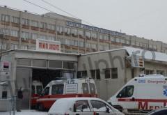 Spitalul Judetean din Ploiesti ar putea prelua pacienti cu COVID-19. Vezi in ce conditii
