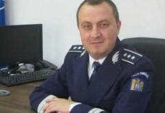 Marian Iorga este noul inspector șef al IPJ Prahova