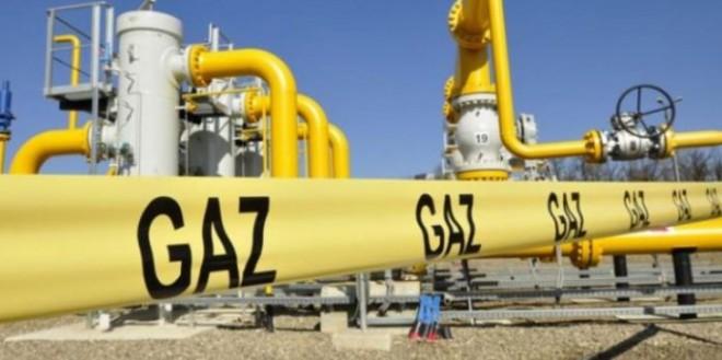 Se introduc gaze naturale in 4 sate din comuna prahoveana Valea Calugareasca