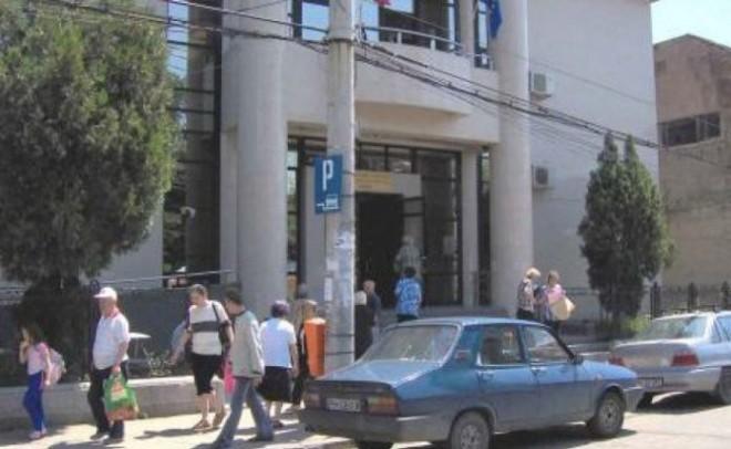 ANUNŢ: Program Casa Judeţeană de Pensii Prahova