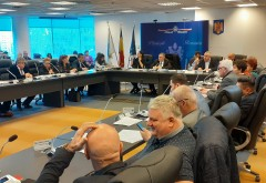 Consilierii PSD Ploiesti propun scutiri de la plata impozitelor pentru clădirile din domeniul HORECA