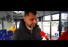 """Asa primar, asa """"investitii"""". Autobuzele Eurobus Diamond livrate la Ploiești au înregistrat peste 200 DE DEFECȚIUNI într-un an de funcționare"""
