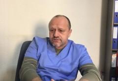 Bogdan Nica pleacă de la conducerea DSP Prahova. Cine il inlocuieste