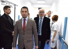 Consiliul Judetean Prahova cumpara un tomograf nou pentru Sectia Movila