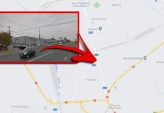 Consiliul Judetean Prahova amenajeaza un giratoriu nou în Tătărani, la ieşirea din Ploieşti