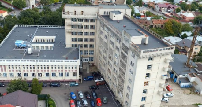 Consiliul Judetean Prahova mai investeste 8 milioane de lei in reabilitarea Maternitatii Ploiesti