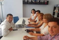 Consiliul Judetean Prahova scapa de birocratie. Bogdan Toader anunta digitalizarea mai multor servicii