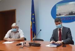 Recomandările Prefecturii, după ce rata de infectare din Ploieşti s-a apropiat de 3 cazuri la mia de locuitori