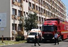 """SJU Ploiești: """"Admiterea pe secţia de terapie s-a făcut în ordinea gravităţii""""."""