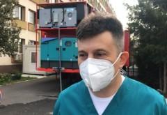 Criza de personal la Spitalul Judetean din Ploiesti. 300 de locuri neocupate si val de infectări cu COVID-19 în rândul personalului medical