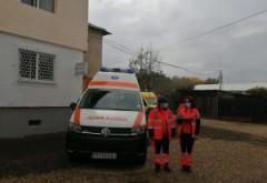 Serviciul de Ambulanță Prahova se extinde. Unde va fi noul punct de lucru
