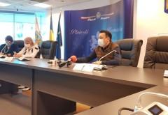 Primăria Ploiești și RASP organizează dezbatere publică ce vizează calitatea aerului