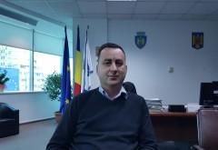 CSM Ploiesti are un nou director interimar. Cine e Costin Grigore