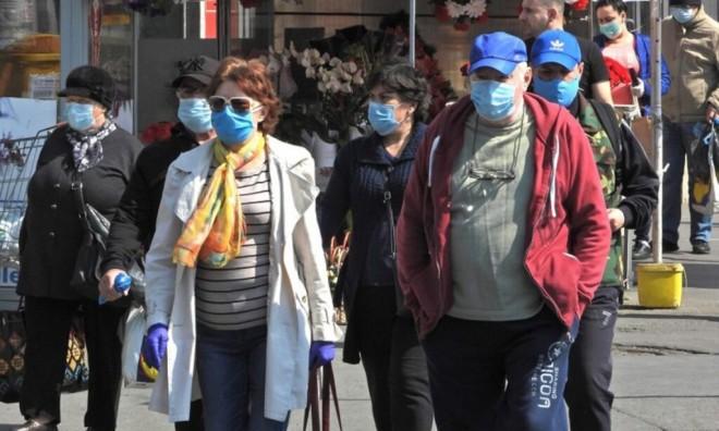 Mai trebuie sa purtam masca, pe strada? Anuntul Primariei Ploiesti
