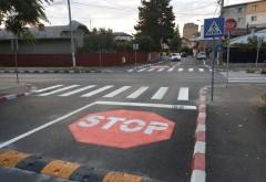"""In atentia Primariei Ploiesti: Solutia pentru """"intersectia prostilor"""" (Hasdeu-13 Decembrie)"""