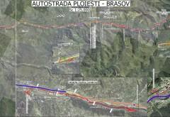 S-a încheiat licitația pentru proiectarea autostrăzii A3 Ploiești – Brașov