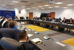 Oficial, Spital Municipal de Urgență Ploiești va fi construit pe strada Ghighiului. Primarul Volosevici: Este prioritar să ne mișcăm foarte repede pentru a beneficia de finanțarea CNI