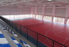 Ploiesti: O noua sala de sport va fi construita in zona de vest a orasului, pe un teren de 900 mp