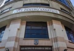Prejudiciu de 8,4 milioane de euro la CNAS, după supravealuarea unor contracte. Dosarul vizează doi foși președinți ai instituției și o mare companie