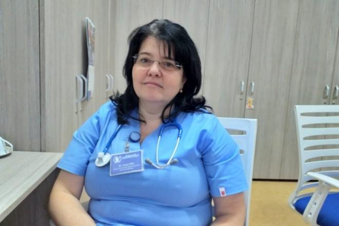 Spitalul de Pediatrie Ploiesti are un nou director interimar in persoana doctorului Anca Miu