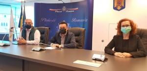 CLSU Ploiești a votat pentru declararea stării de alertă din cauza gunoaielor