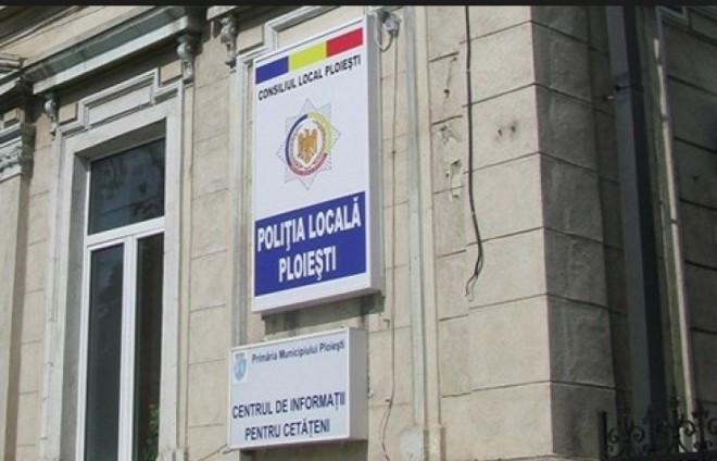 Ploiesti: Unul din zece polițiști locali de la Ordine Publică sunt scutiți medical pentru orele de noapte. Primarul a făcut plângere