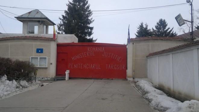 Se fac angajari la Penitenciarul de Femei de la Targsor. Vezi aici ce posturi sunt disponibile