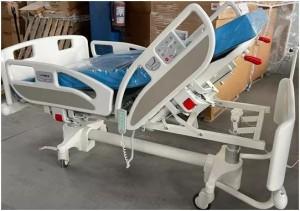 Spitalul Schuller si Spitalul de Pediatrie vor primi cate 10 paturi noi. Anuntul Primariei Ploiesti