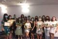 15 elevi din Ploiesti, premiati de primarul Andrei Volosevici, pentru rezultatele la Bacalaureat si Evaluarea Nationala