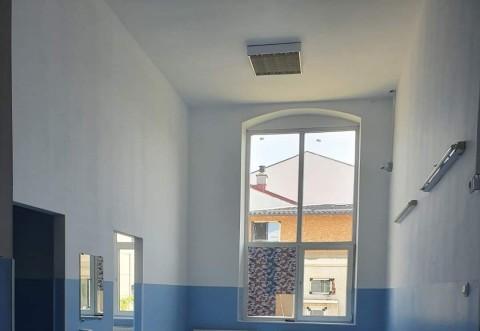 Raportul Primariei Ploiesti/ Continua lucrarile de reparatii si renovare in scolile si gradinitele din municipiu