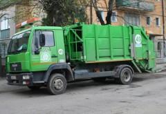 ADI Deșeuri va vota rezilierea contractului cu Rosal pentru colectarea gunoiului menajer