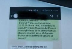 """Volosevici acuza Asociatia Petrolul 52 ca refuza dialogul cu Primaria Ploiesti: """"Doar prin dialog sa poate debloca situatia marcilor Petrolul"""""""
