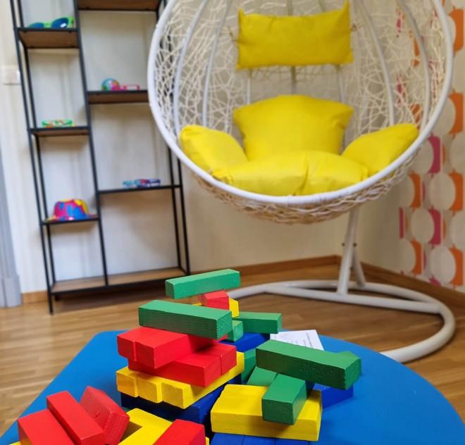 Noul sediu al Judecătoriei Ploiești are un spațiu amenajat pentru audierea minorilor