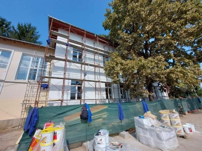 Primarul Volosevici anunta doua proiecte de amploare, aflate in derulare, in Ploiesti