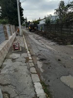 Inca o strada din Ploiesti intra in reparatii capitale. Anuntul Primariei
