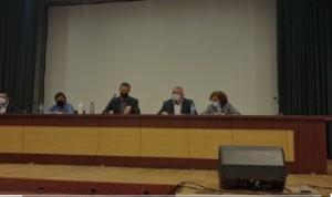 Votul pentru rezilierea contractului dintre ADI Deşeuri Prahova şi Rosal, amânat