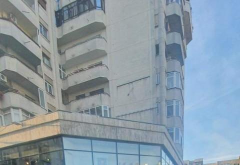 Primarul Volosevici, detalii despre lucrarile de reabilitare a zonei pietonale de la Galeriile Winmarkt