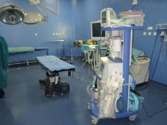 Spital clinic de urgenţă, construit în Sinaia cu 7 milioane de euro. Află când va fi gata