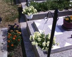 S-au terminat locuri de veci în Ploieşti. Cimitirul Mihai Bravu va fi extins