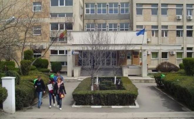 Universitatea de Petrol şi Gaze Ploieşti organizează a treia sesiune de ADMITERE. 20% dintre locuri, NEOCUPATE