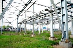 Un nou parc industrial, dezvoltat la Bărcăneşti