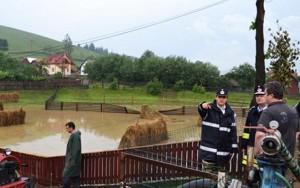 Primăriile din Prahova primesc bani de la Guvern pentru calamităţi